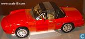 Alfa Romeo Spider softtop