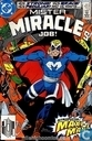 Mister Miracle's Job