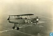 Fokker S-IX