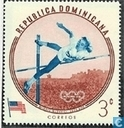 Olympics Dominican Republic