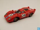 Ferrari 312 P Coupé