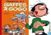 Gaston N°3:Gaffes à Gogo