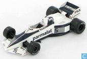 Brabham BT52 - BMW