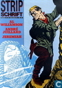 Comic Books - Arno - Stripschrift 187