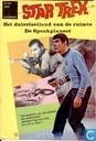 Strips - Star Trek - Het duivelseiland van de ruimte + De spookplaneet