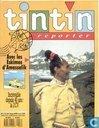 Tintin Reporter 3