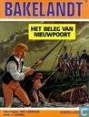 Bandes dessinées - Jean Gaillard - Het beleg van Nieuwpoort