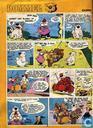 Comic Books - Ons Volkske (tijdschrift) - 1973 nummer  25