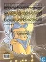 Comic Books - Gil St André - Op de vlucht!
