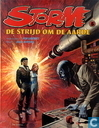 Comic Books - Storm [Lawrence] - De strijd om de aarde
