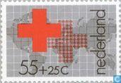 Postzegels - Nederland [NLD] - Gezondheidszorg
