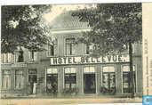 Hotel Bellevue, Hoorn