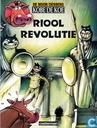 Strips - Volle melk - Rioolrevolutie
