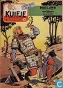 Comic Books - Alix - Kuifje 44