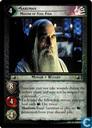 Saruman, Master of Foul Folk