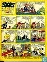 Strips - Sjors van de Rebellenclub (tijdschrift) - 1961 nummer  33
