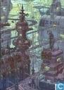 Comics - Jack Slender - De Quark-generator