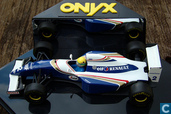 Williams FW16 - Renault