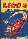 Lion Annual 1954