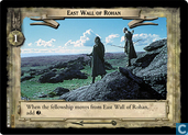 East Wall of Rohan