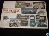 Jaguar XK-E Hardtop