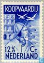Postage Stamps - Netherlands [NLD] - Sailor Stamps