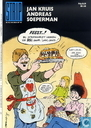 Comic Books - Jack, Jacky and the juniors - Stripschrift 287