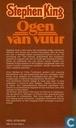 Books - Miscellaneous - Ogen van Vuur