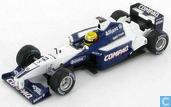 Voitures miniatures - Mattel Hotwheels - Williams FW23 - BMW