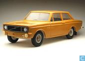 Model cars - Stahlberg - Volvo 142