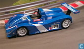 Model cars - Spark - Lola B98/10 - Judd 'Vaillante'