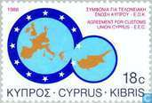 Postage Stamps - Cyprus [CYP] - European Community