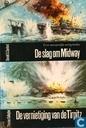 De slag om Midway + De vernietiging van de Tirpitz