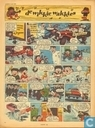 Comics - Arend (Illustrierte) - Jaargang 11 nummer 41