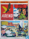 Strips - Arend (tijdschrift) - Jaargang 6 nummer 4
