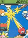 Video games - Videopac / Magnavox Odyssey - 35. Billiard+