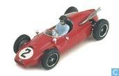 Cooper T51 - Castellotti (Ferrari)