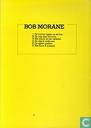 Comics - Bob Morane - De weg naar het ivoor