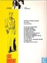 Comics - Luc Orient - De kristalpoort