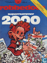 Strips - Buck Danny - Robbedoes 2000
