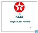 KLM (12) Texaco