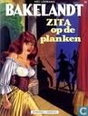 Comic Books - Bakelandt - Zita op de planken