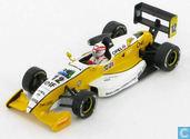 Dallara F397 - Opel