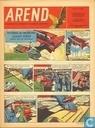 Bandes dessinées - Arend (magazine) - Jaargang 11 nummer 19
