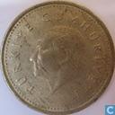 Coins - Turkey - Turkey 1000 lira 1991