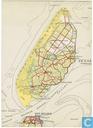 (Topografische kaart Tessel)