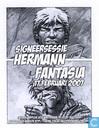 Signeersessie Hermann