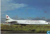 Air Caledonie International - Caravelle F-GFBA (01)