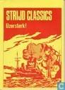 Comics - Griezel Classics - Het Kwade rijst op uit het Hiernamaals!