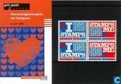 Timbres-poste - Pays-Bas [NLD] - Surprise Timbres